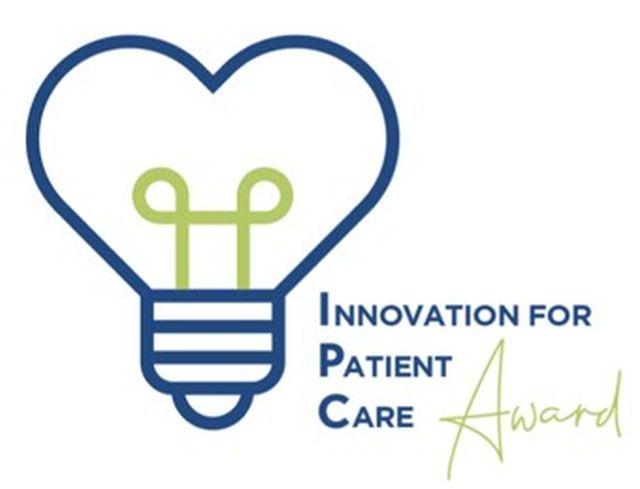 Logo der InnovationForpatientCare