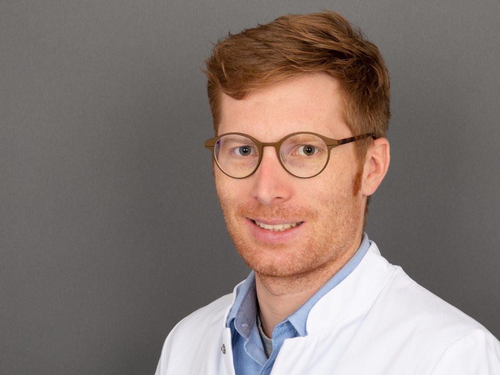 PD Dr. Johannes Bründl