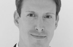 Prof. Daniel Nettersheim erhält den Maximilian-Nitze-Preis der DGU