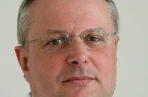DGU verleiht die Maximilian-Nitze-Medaille an Prof. Paolo Fornara