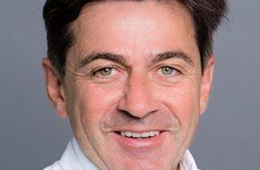 DGU-Mitglieder wählten Prof. Martin Kriegmair zum Präsidenten 2023