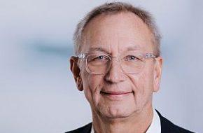 BvDU-Präsident Dr. Axel Schroeder tritt zurück