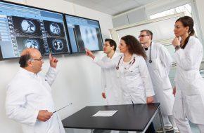 Ärzte in Weiterbildung: unbefriedigende Arbeitsverhältnisse